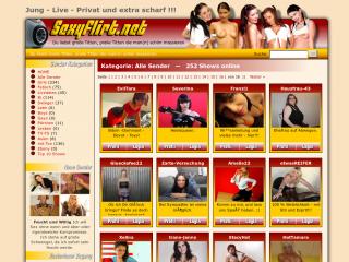 SEXYFLIRT.NET - Private Amateurgirls Live