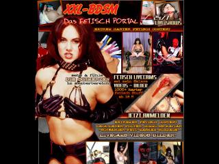 XXL-BDSM